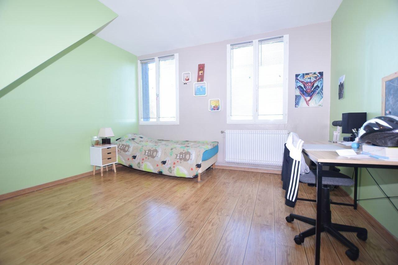 Magnifique maison 149m²