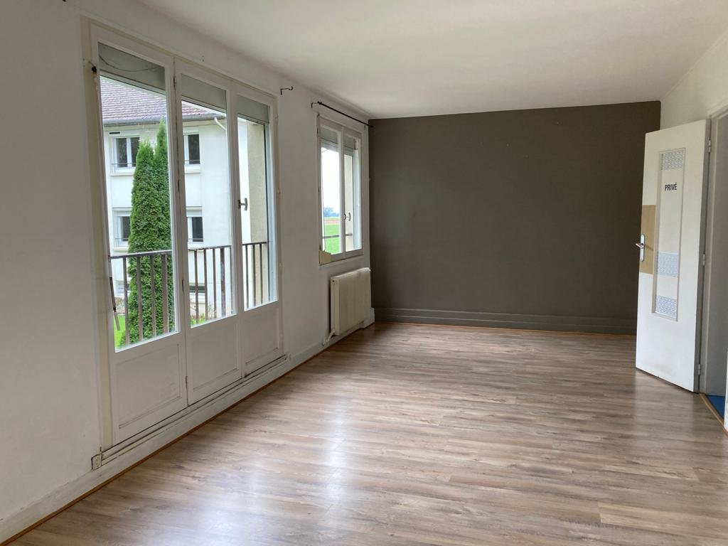 RESIDENCE VALESCURE - T3 A PISSY PIVILLE