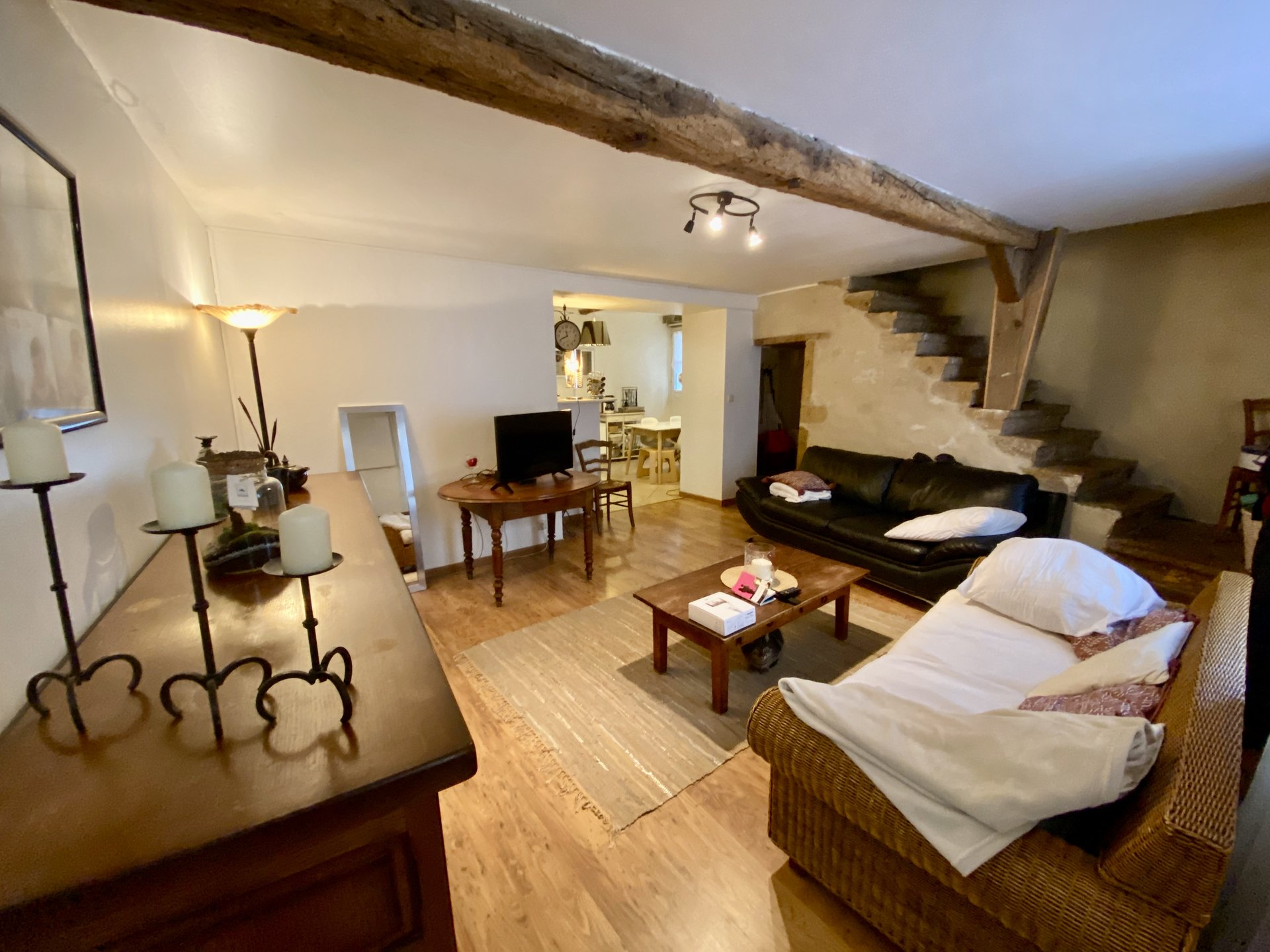 Vente Maison de village - Chasselay