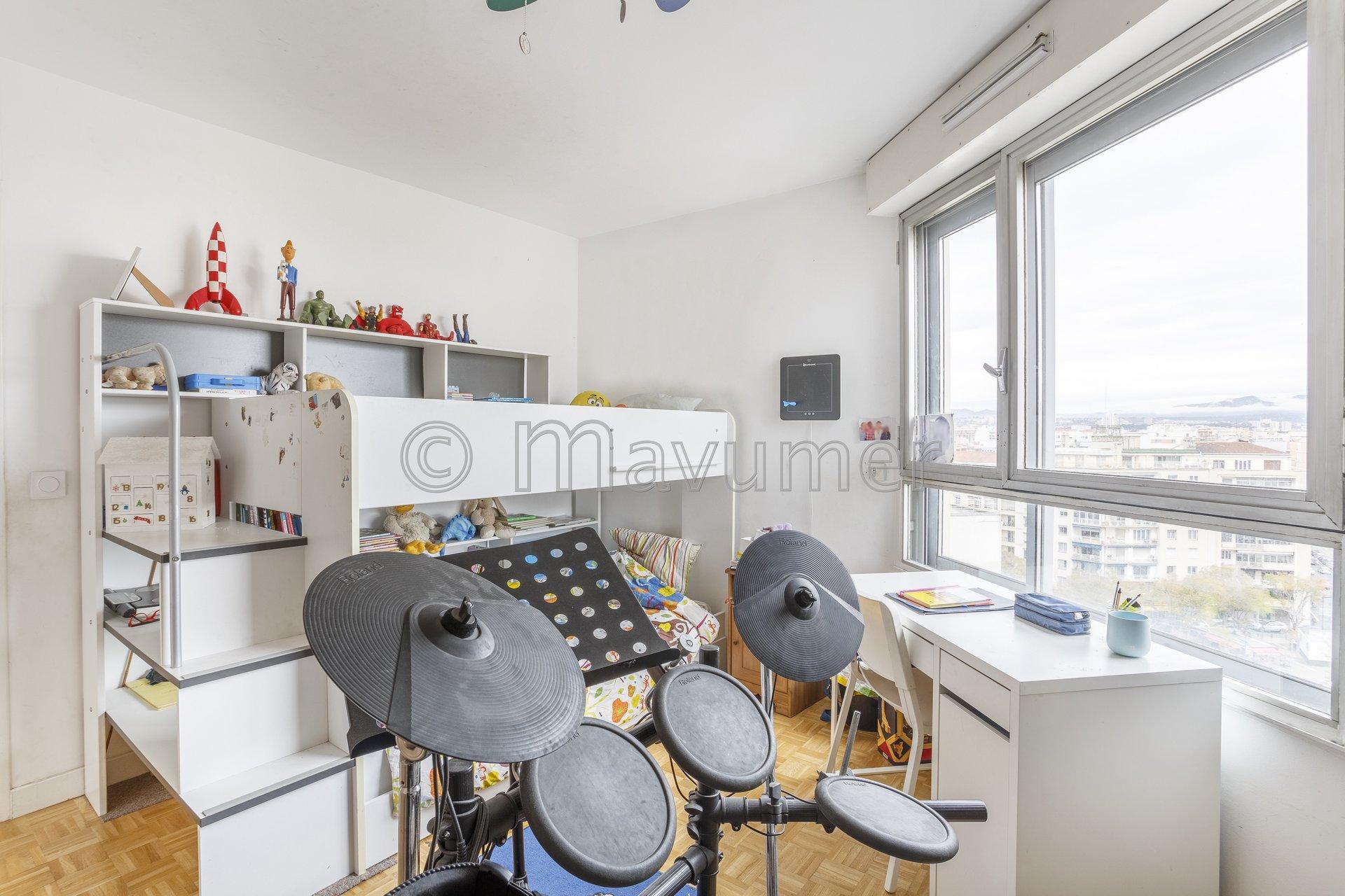 Sale Apartment - Marseille 8ème La Plage
