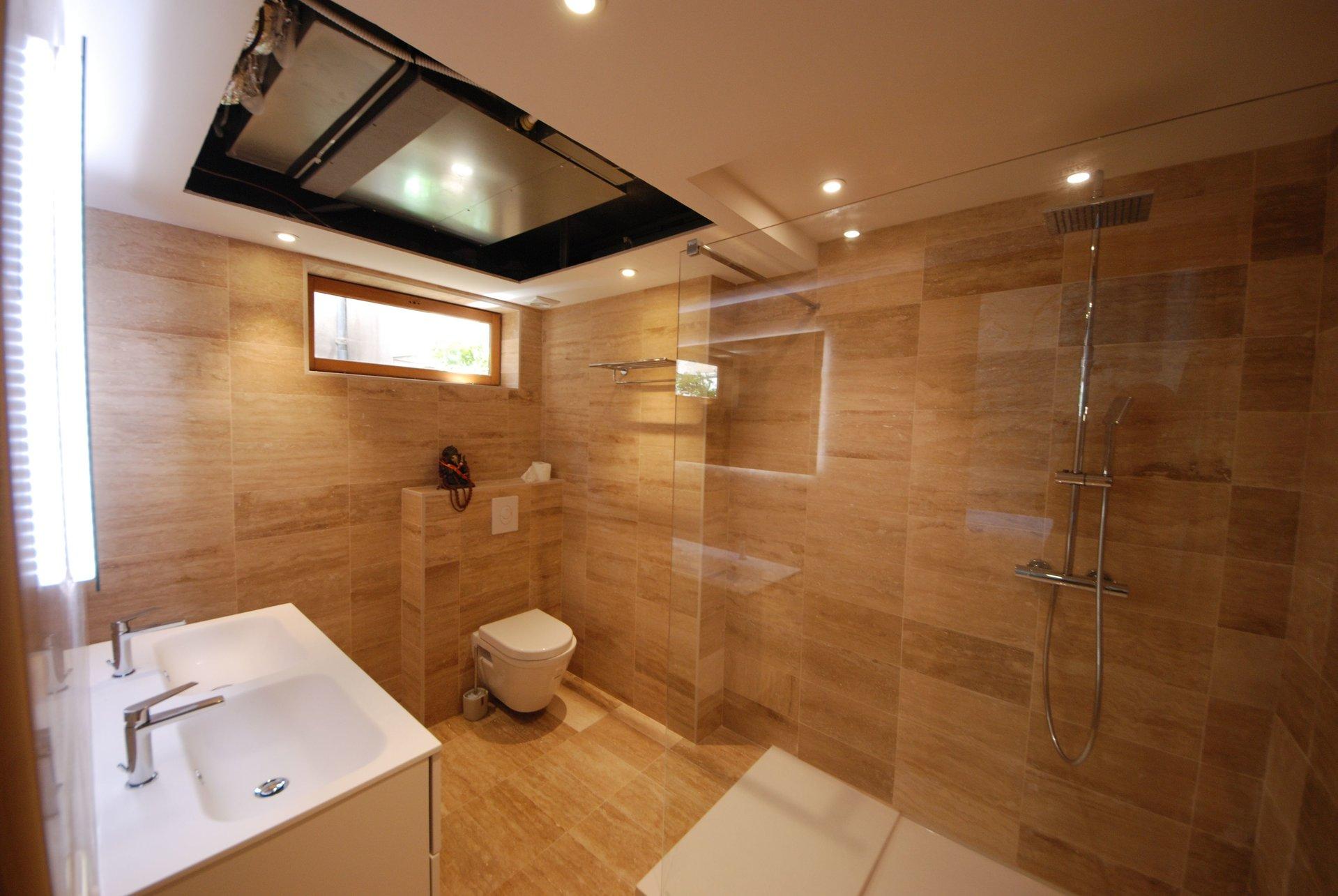 Suquet Loft  de charme de 101.46m² avec garage