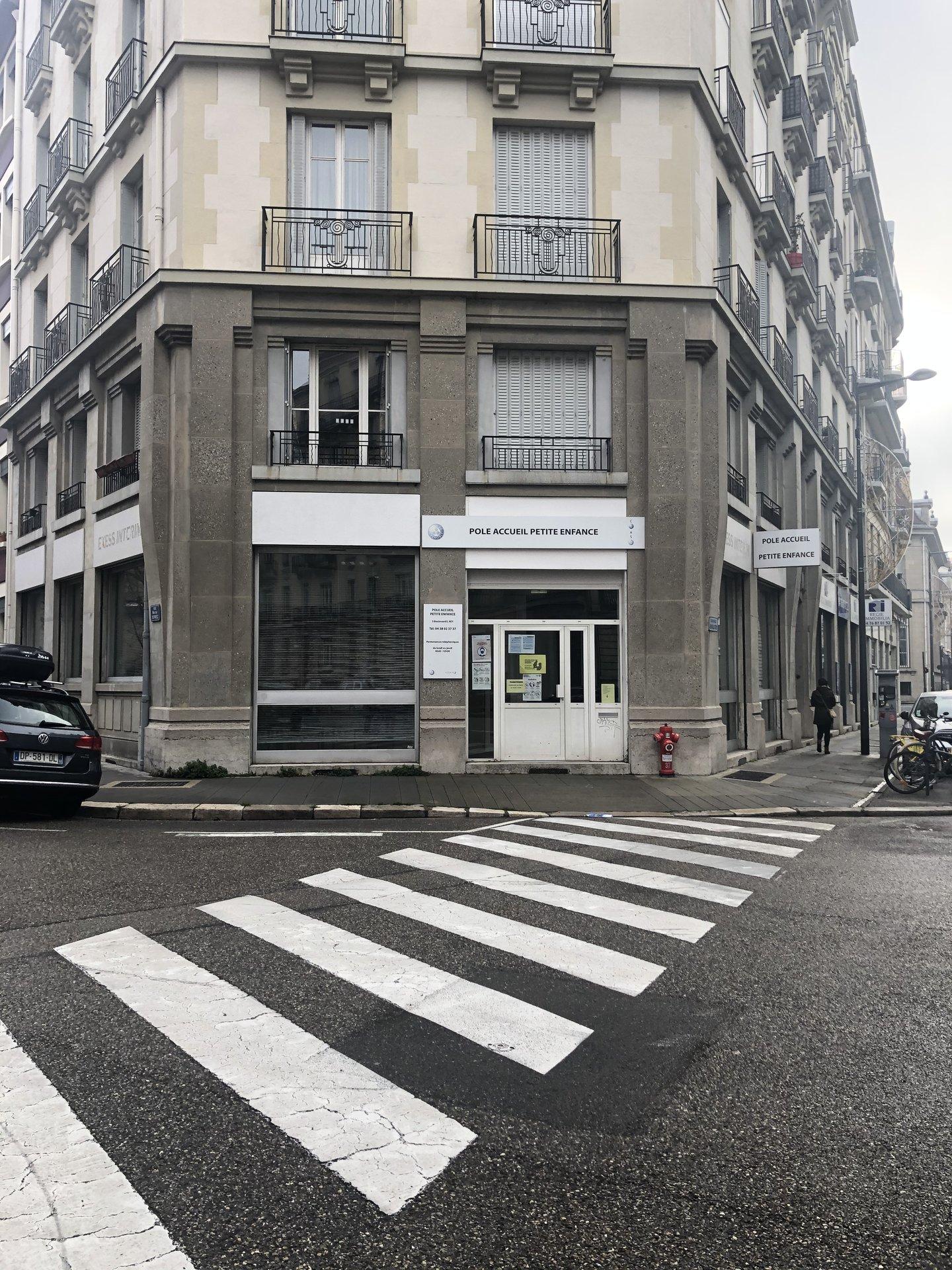 Local Grenoble