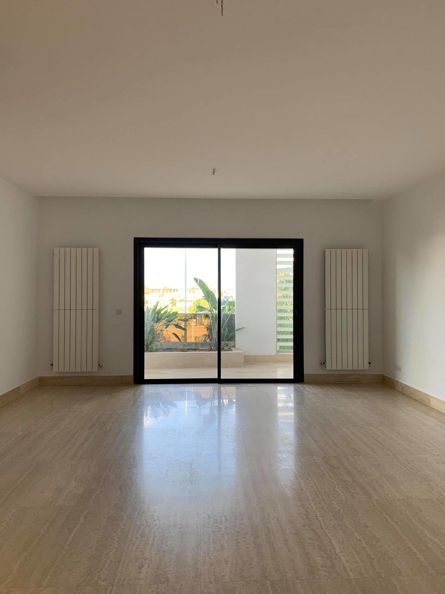 Location Appartement S+3 au Lac 2.