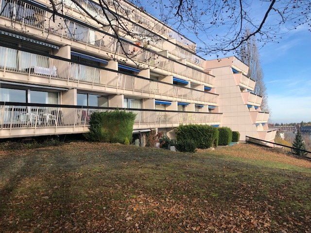 Résidence secondaire: 2 Pieces avec terrasse privative 16m²