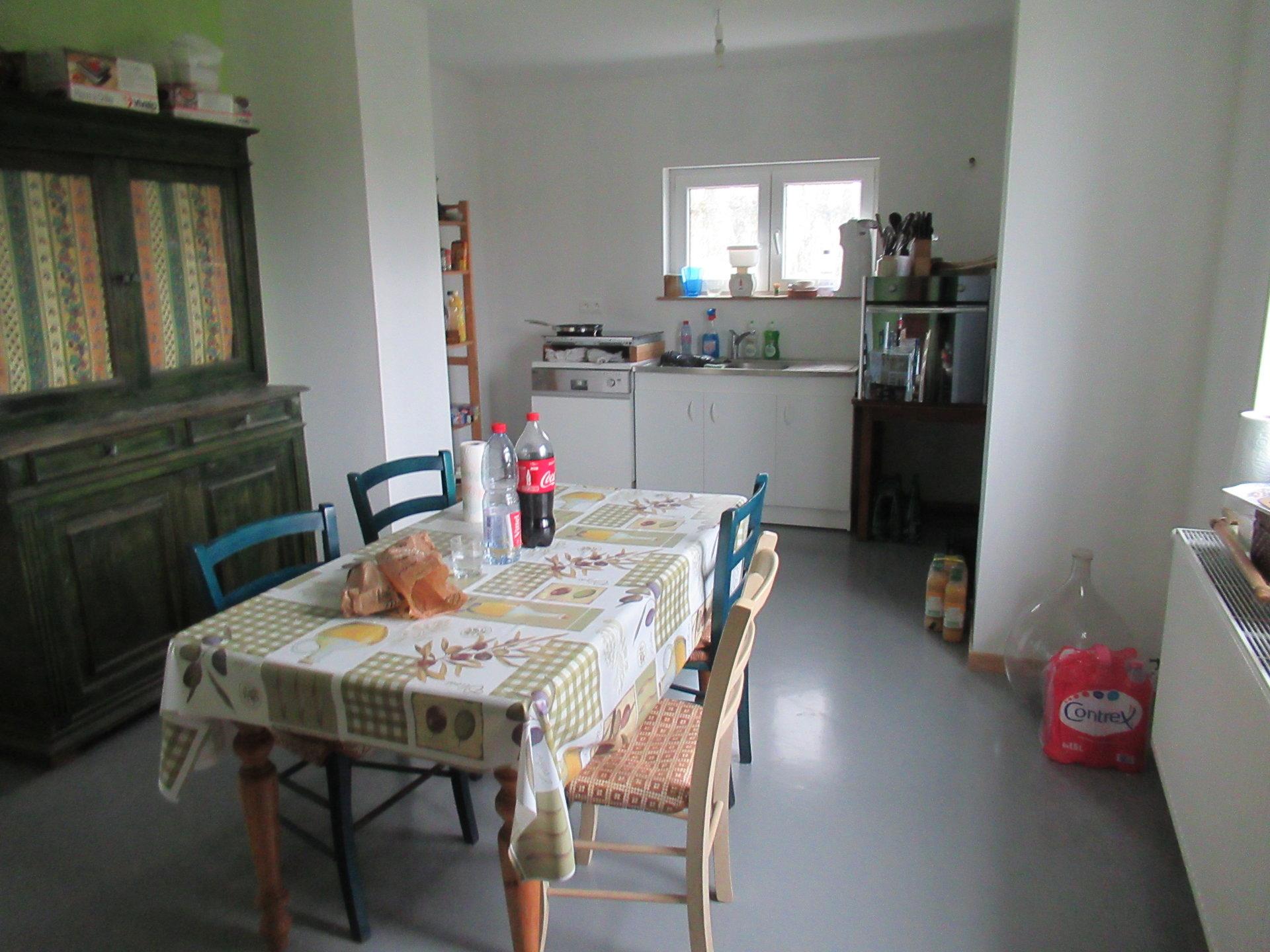 Location Maison - Dompierre-sur-Helpe