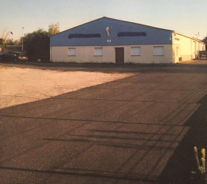 Sale Warehouse - Fenain