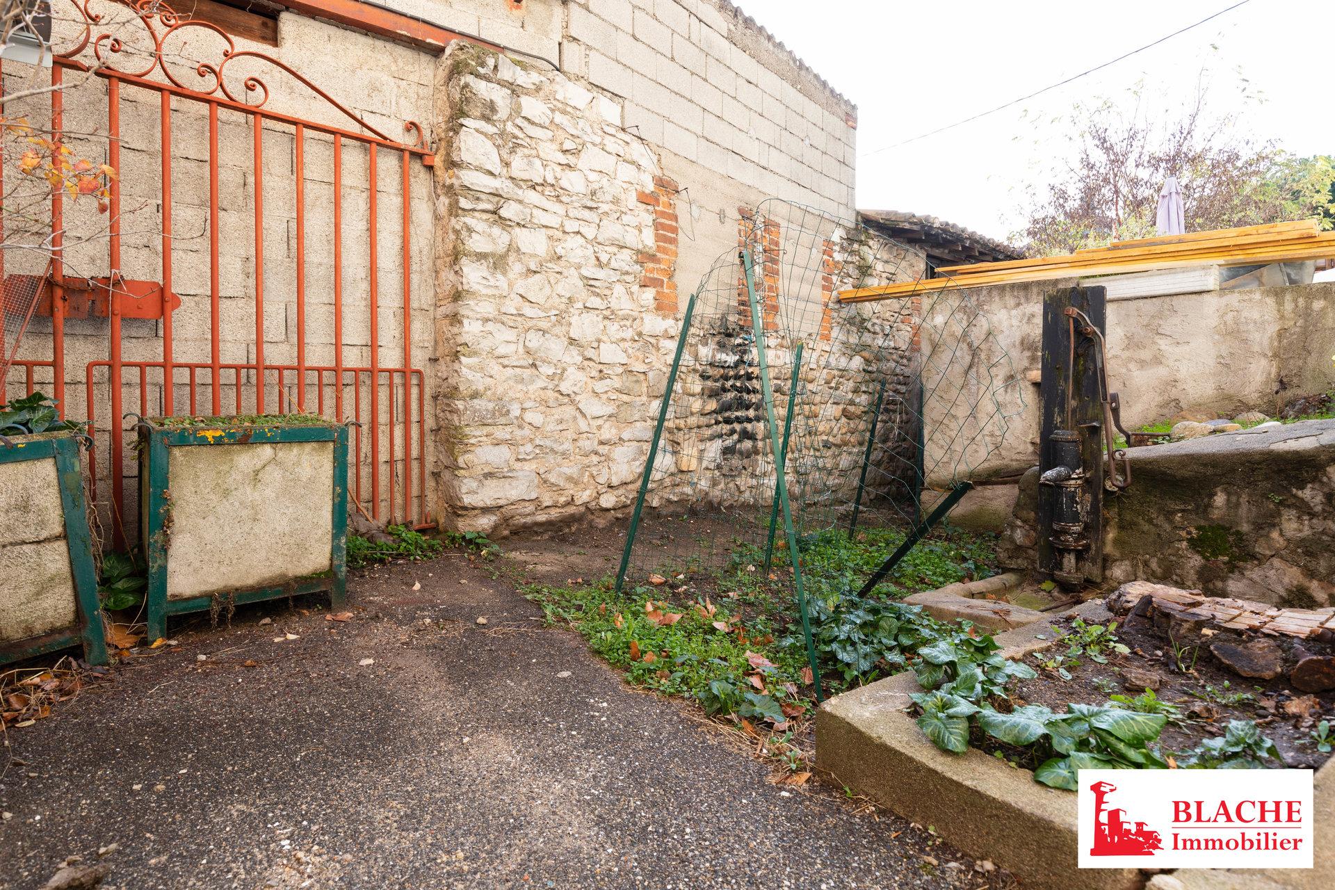 Vente Maison de ville - La Voulte-sur-Rhône