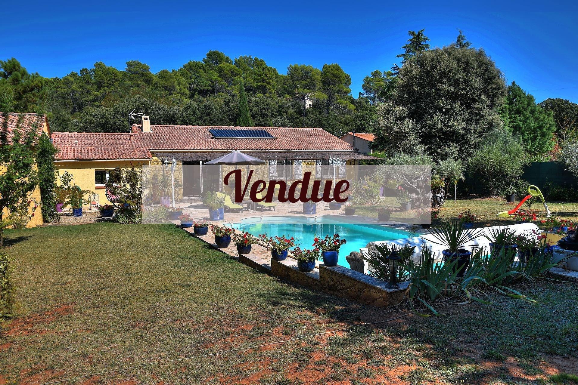 Sale Villa - Sillans-la-Cascade