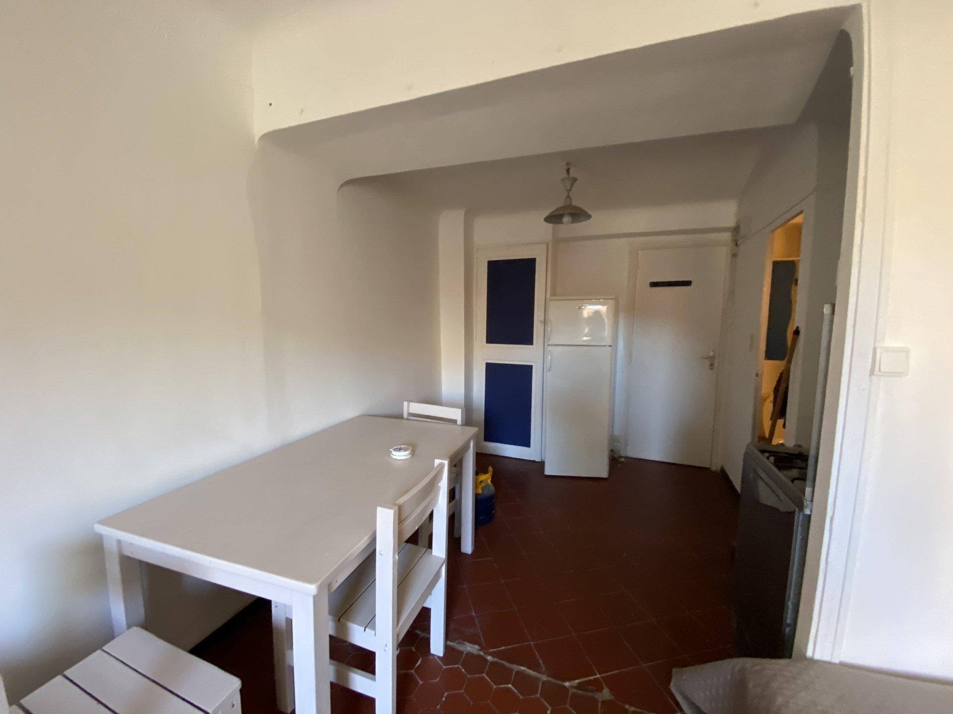 location studio meublé centre ville
