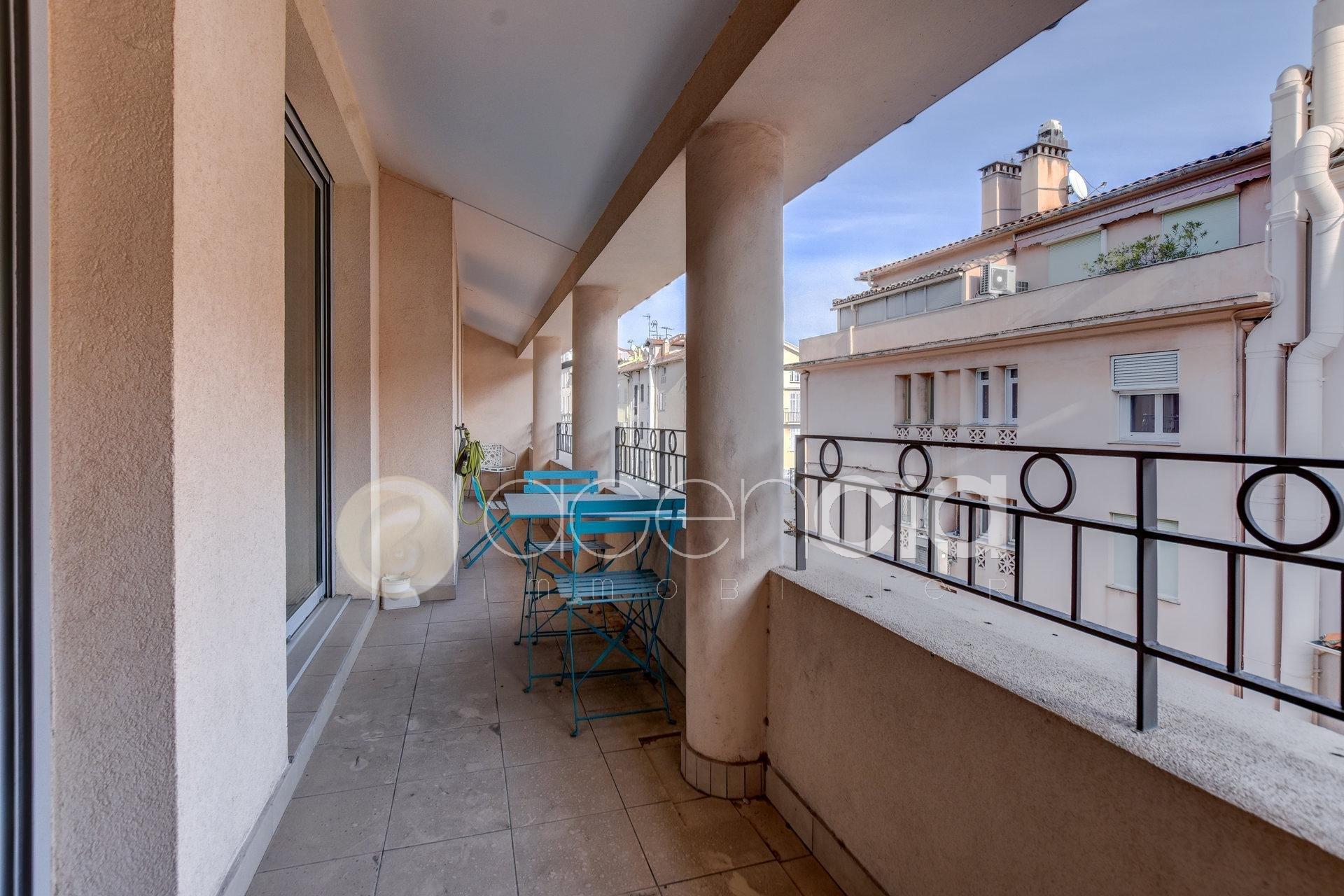 Sale Apartment - Cannes Port