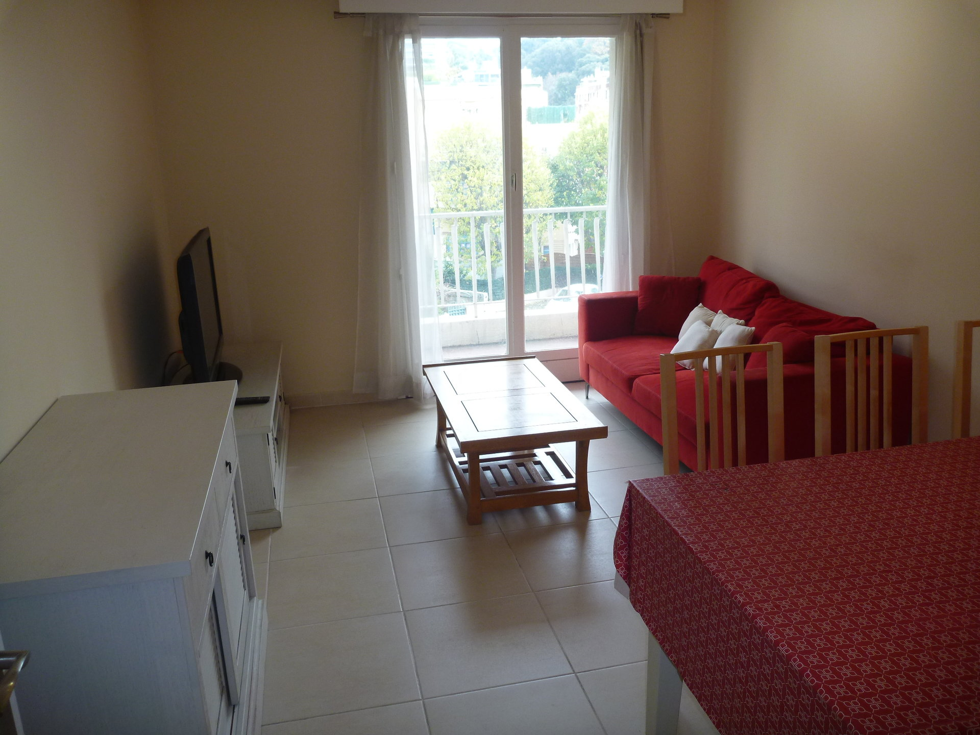 Rental Apartment - Nice Chambrun