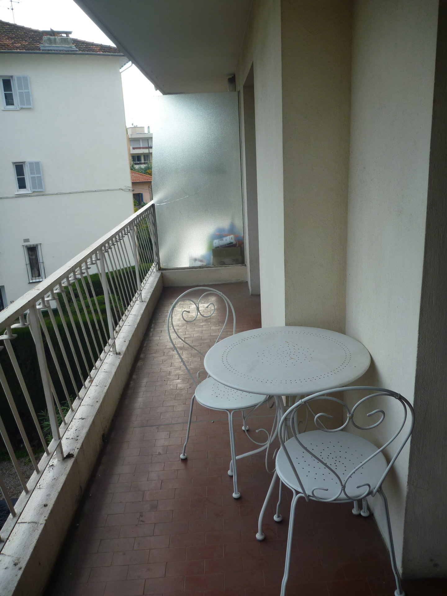 Rental Apartment - Nice Saint Maurice