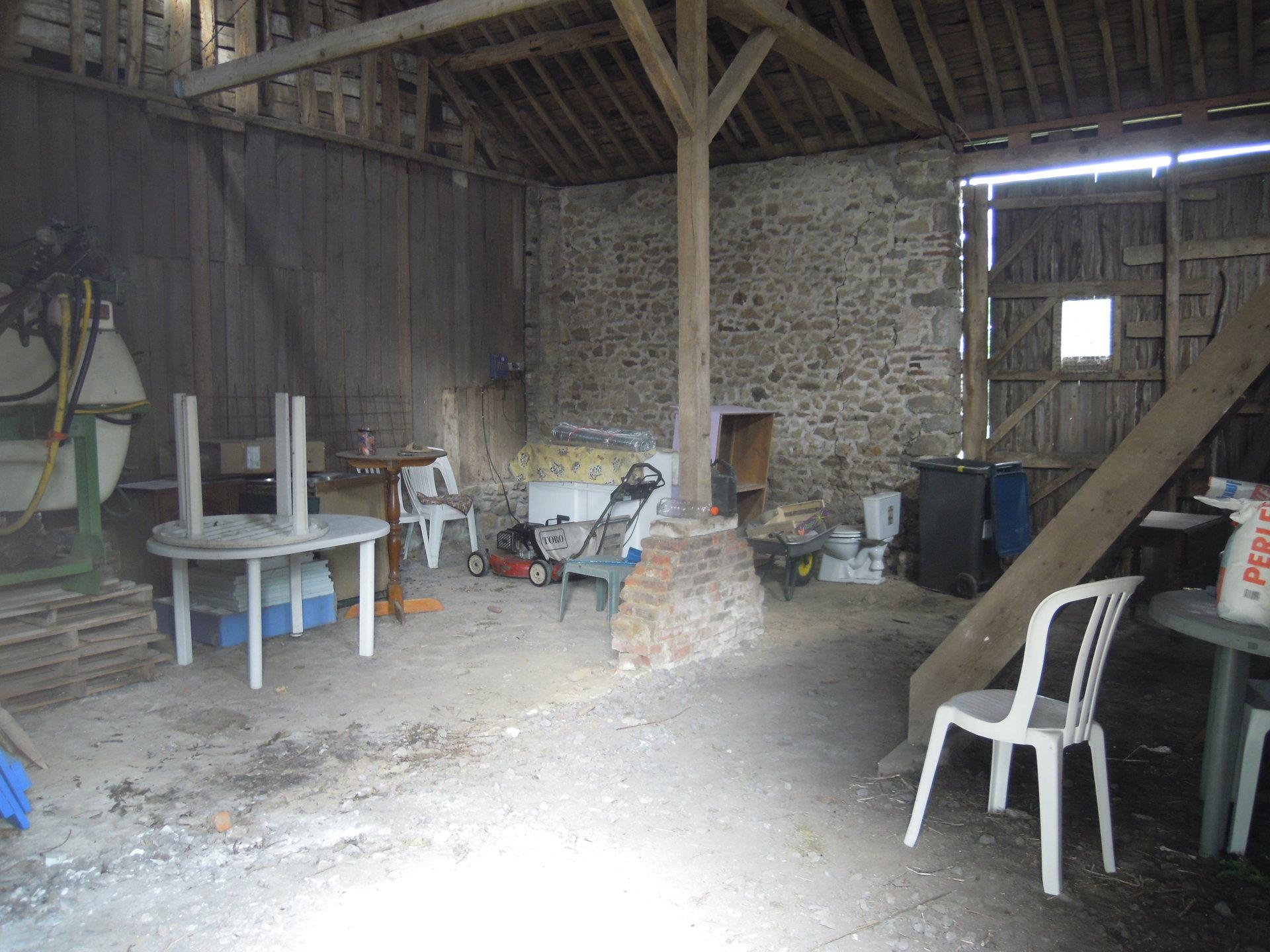 Location Maison - Anor