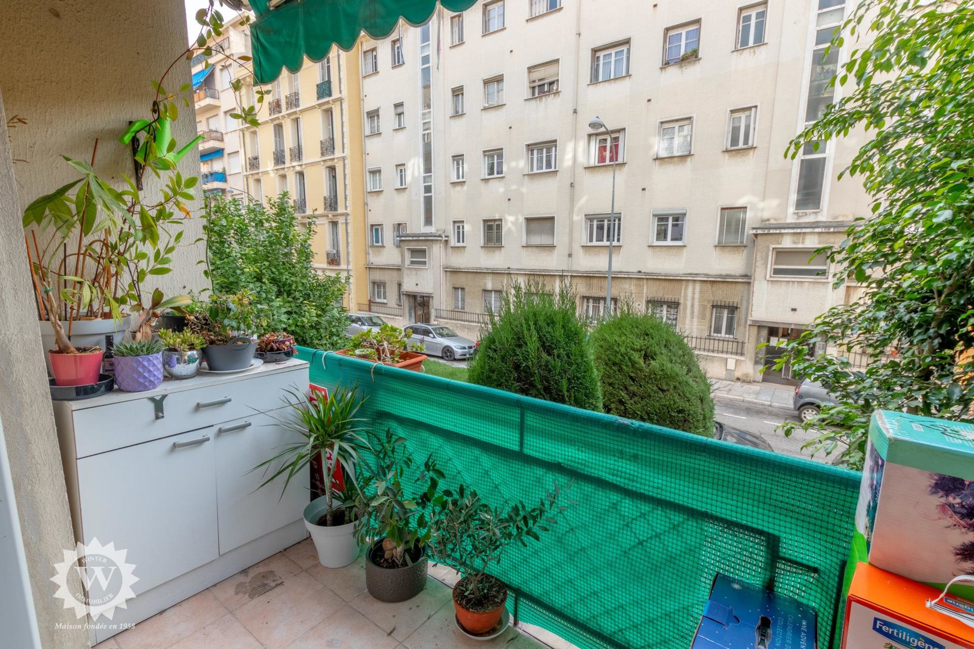 Sale Apartment - Nice Cessole