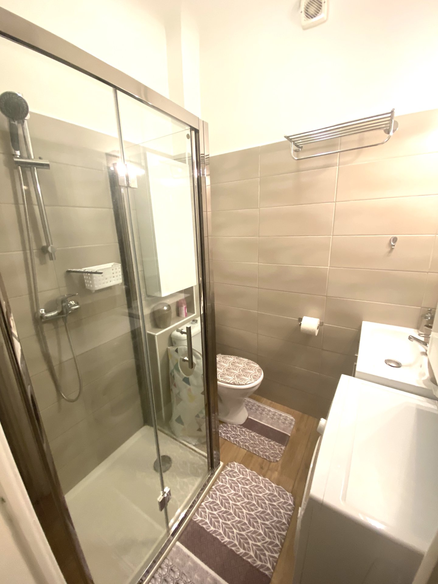 Sale Apartment - Nice Thiers
