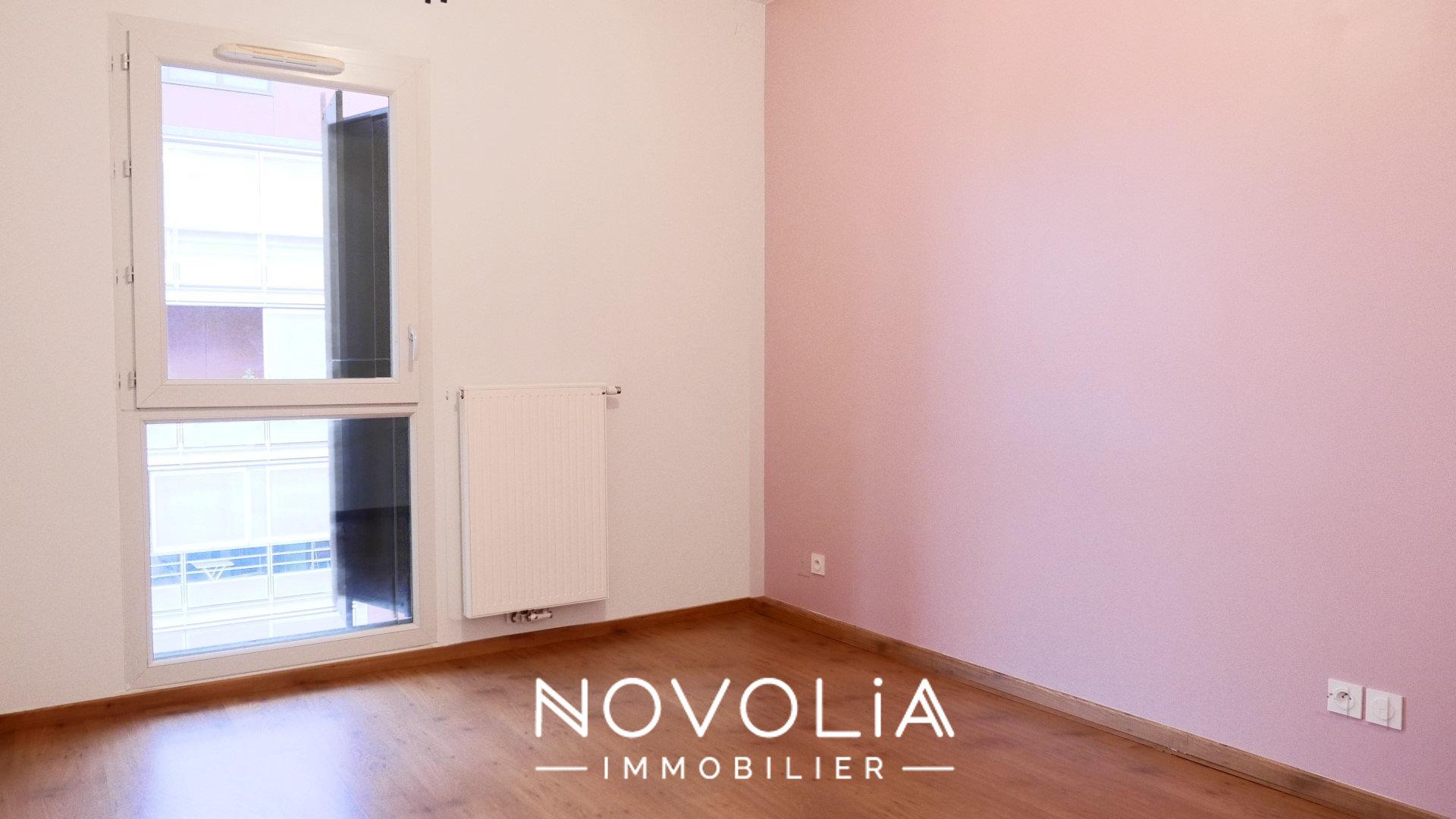 Achat Appartement, Surface de 66.17 m²/ Total carrez : 66.17 m², 3 pièces, Lyon 7ème (69007)