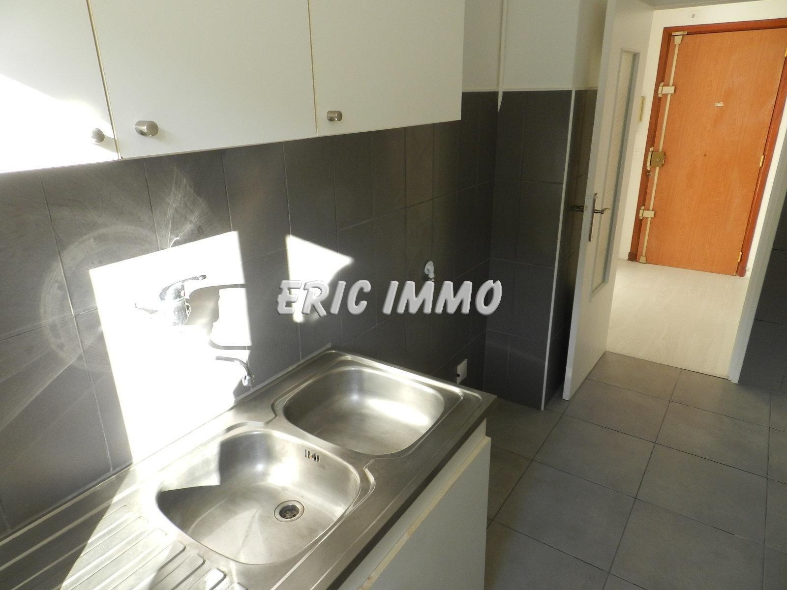 NICE MADELEINE - 2 PIECES 46 m²