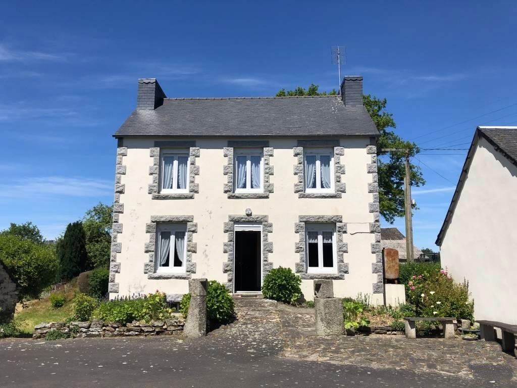 Sale Village house - Plouye