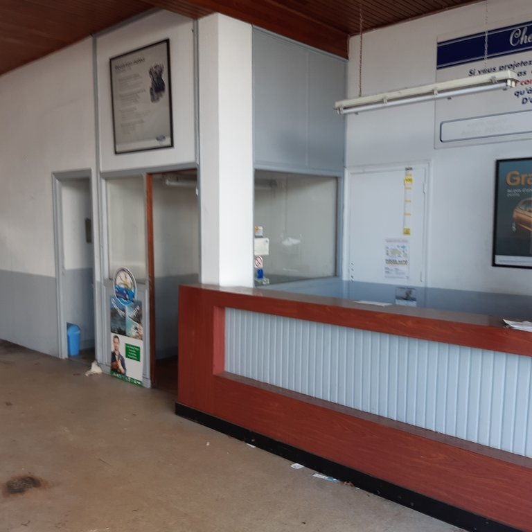 Rental Local - Brest