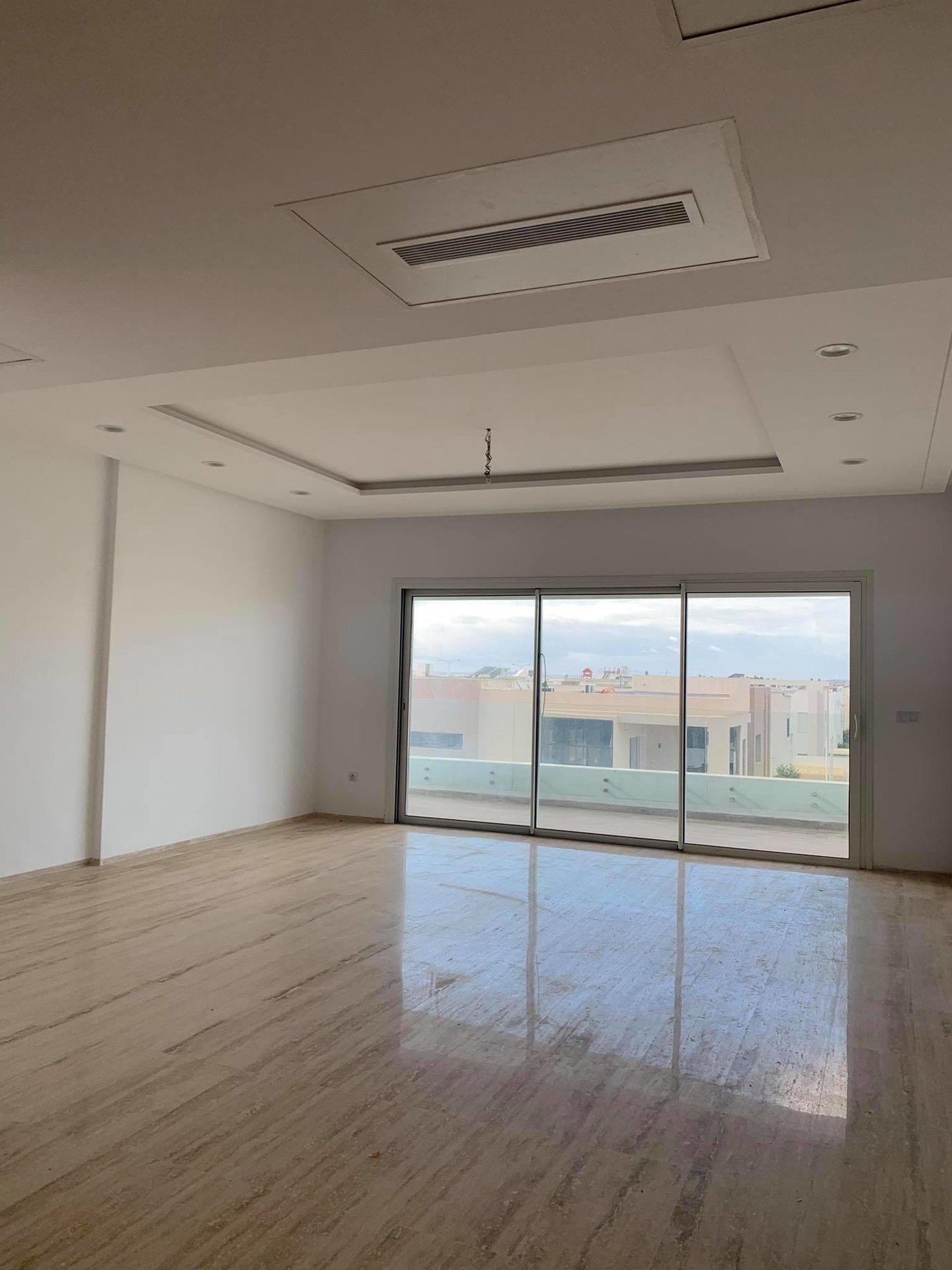 Vente Appartement S+3 Neuf vue Lac 2