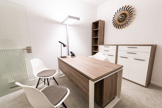 Rental Office - Luxembourg Eich - Luxembourg