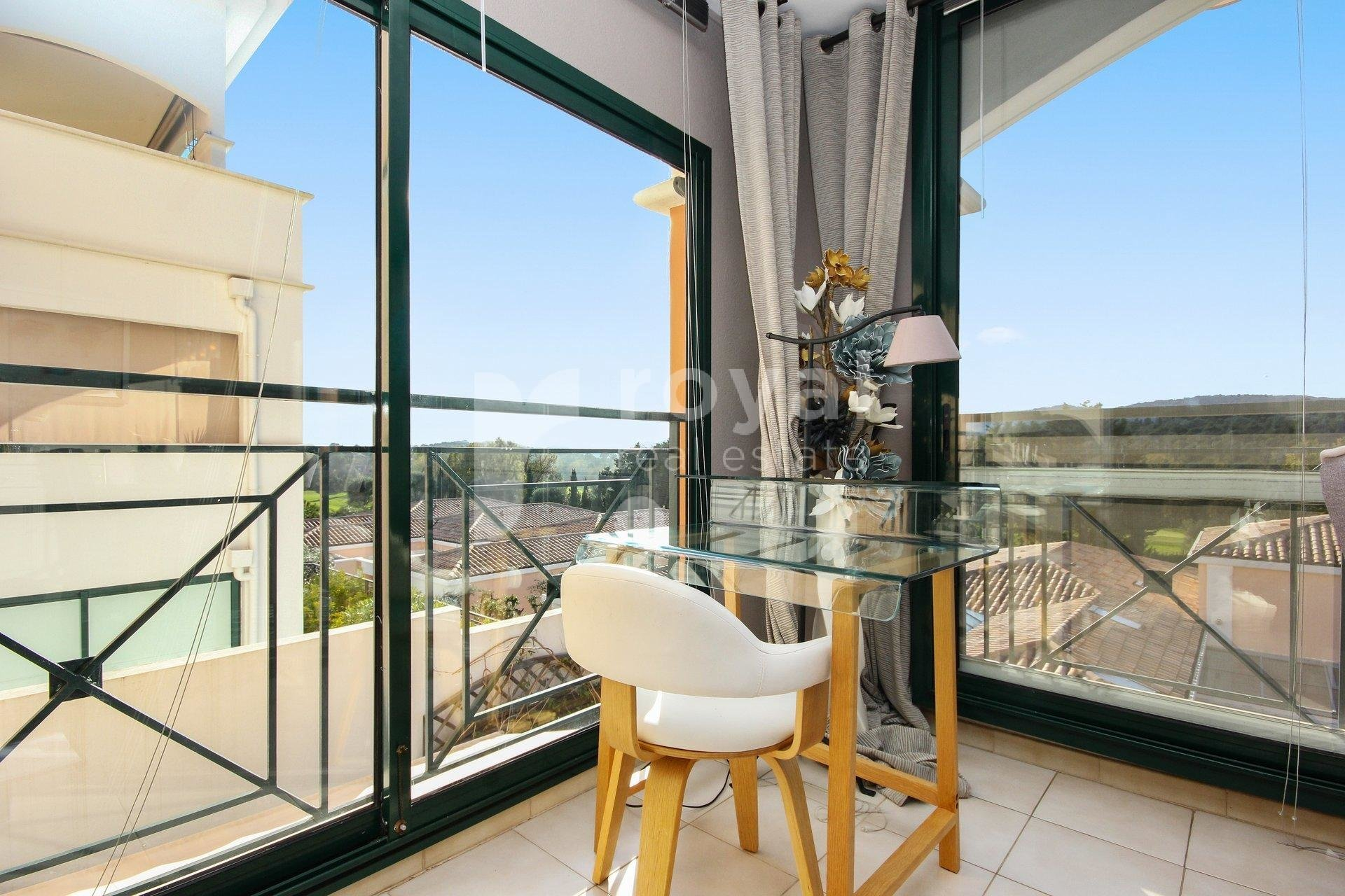 For rent apartment - Mougins Golf