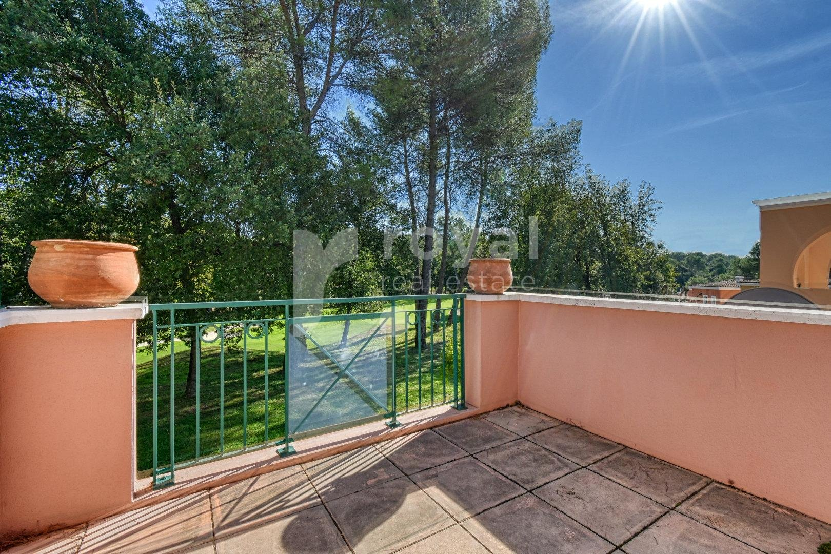 Location Villa - Mougins