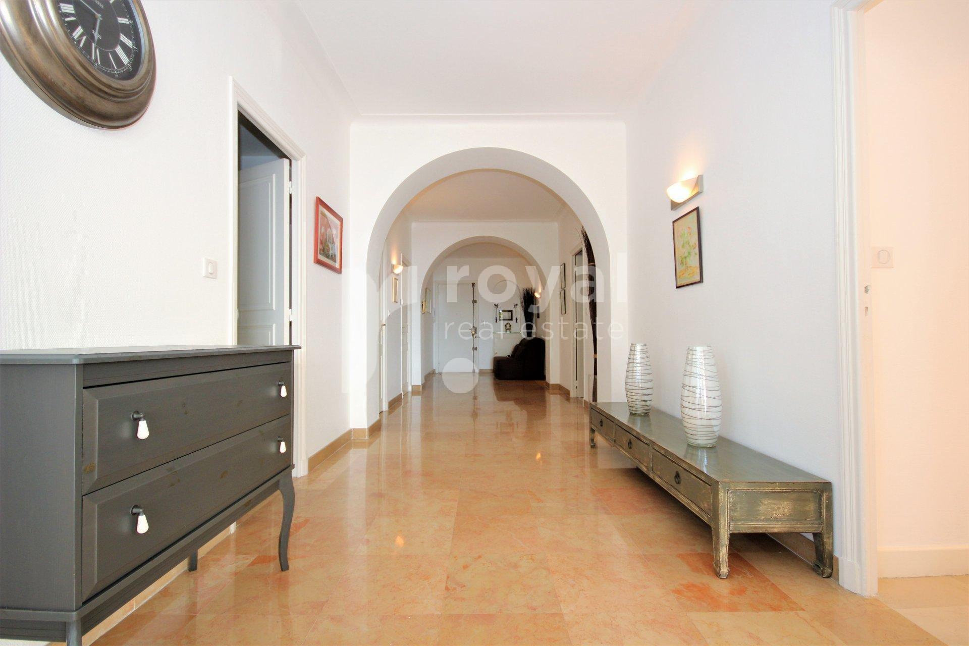 A louer Appartement - Cannes Croisette