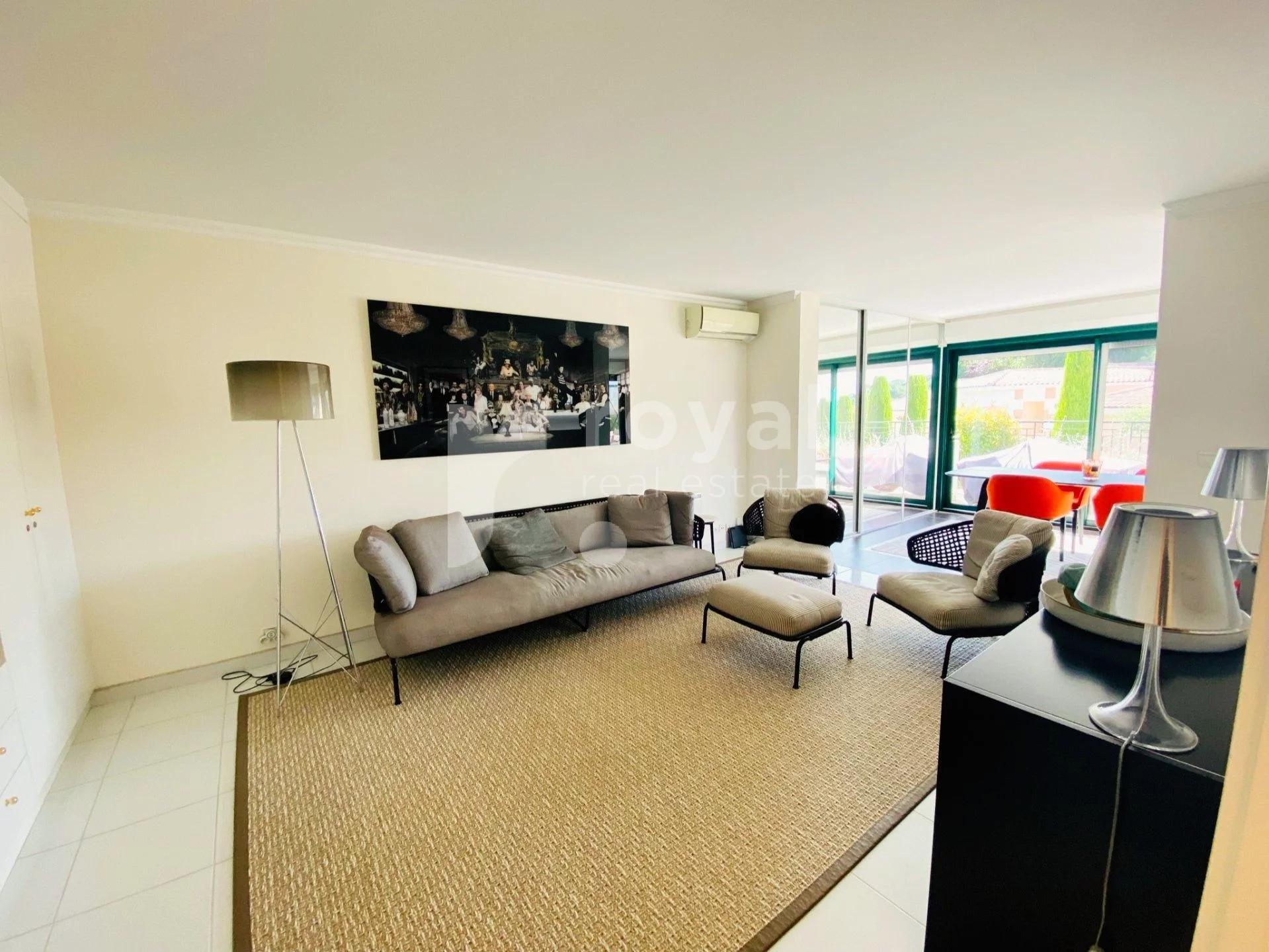 Apartment - Mougins