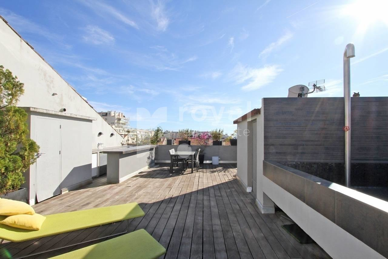 For rent Apartment - Cannes
