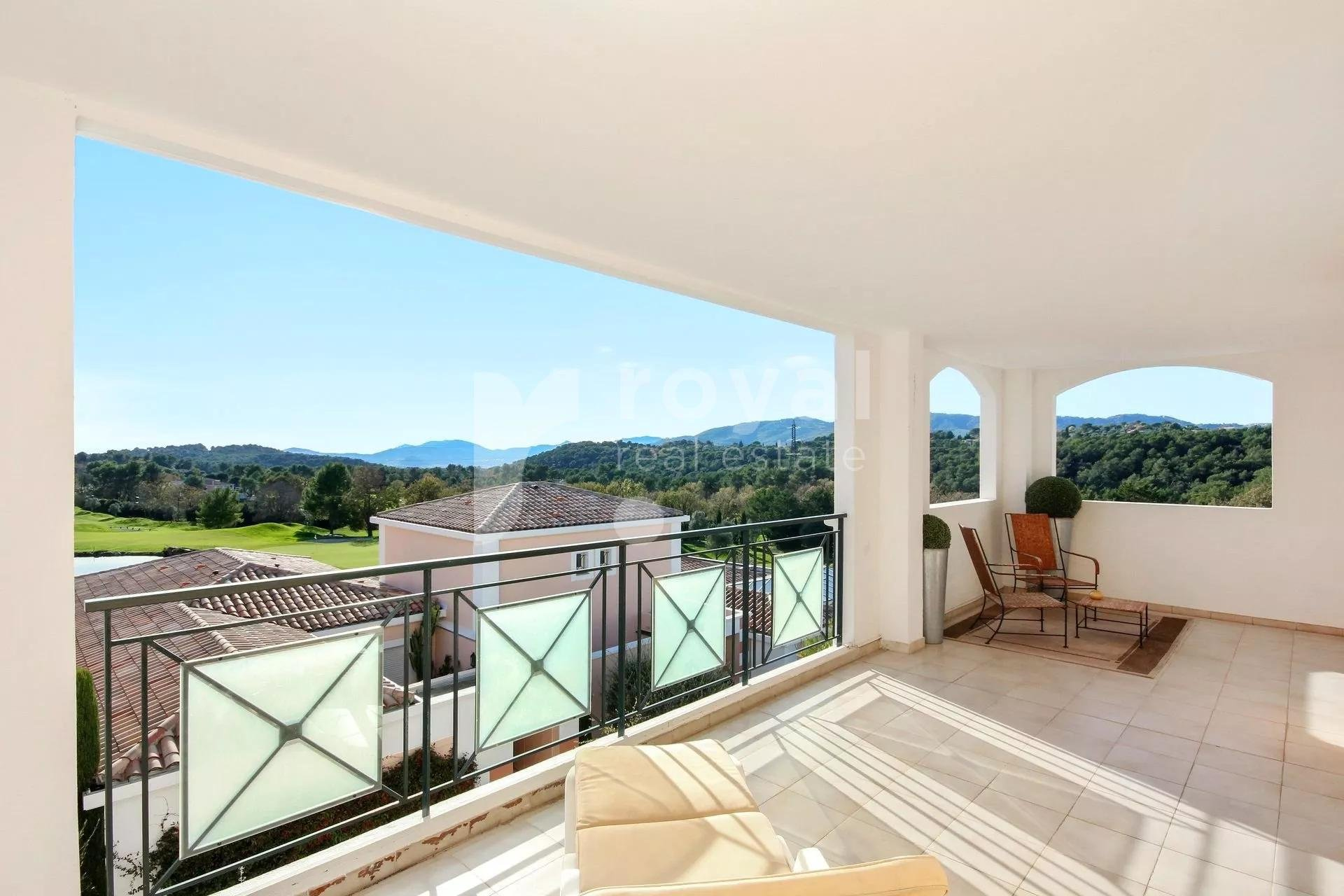 For rent apartment - Mougins