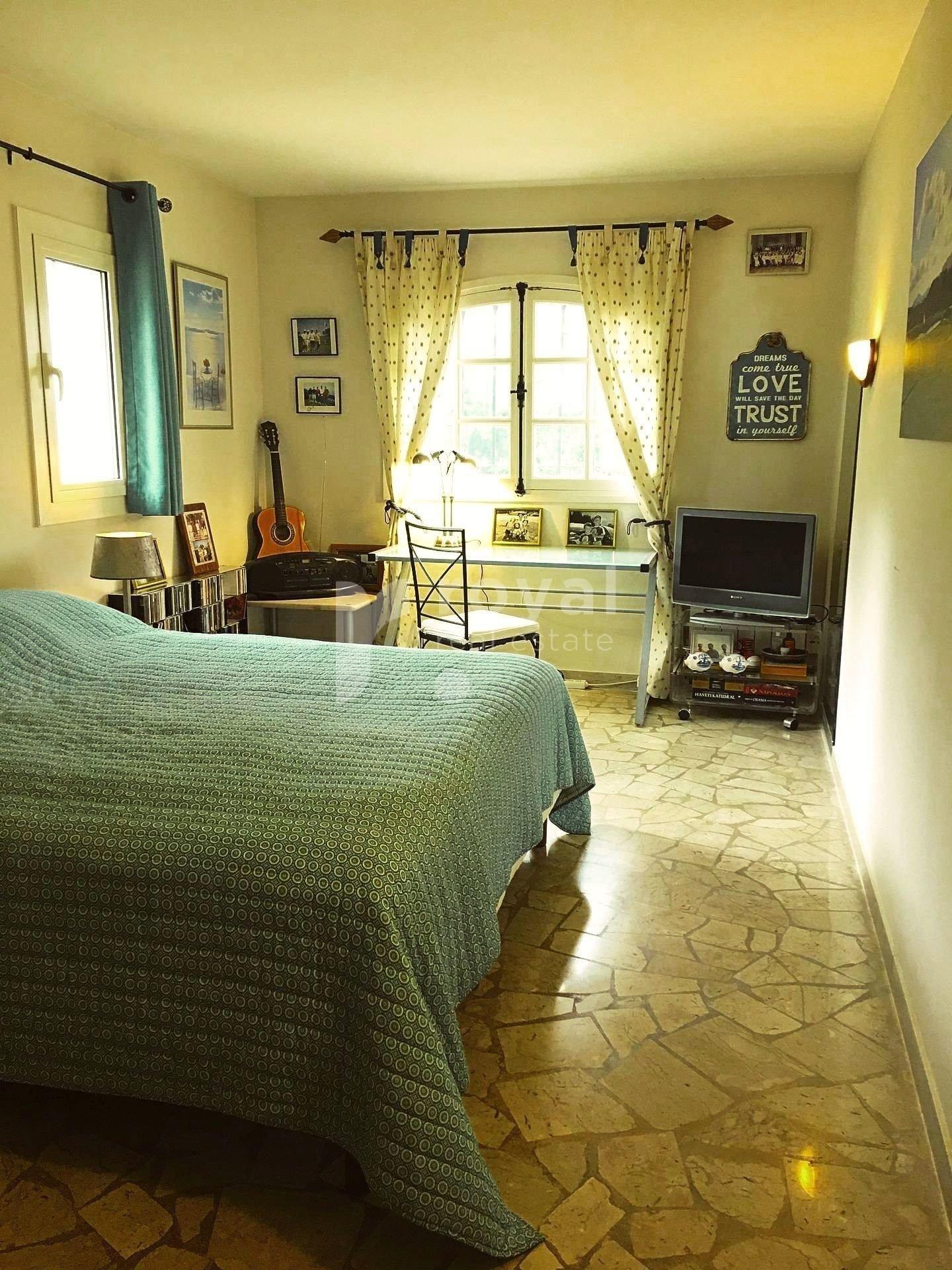 Villa à louer, Mougins