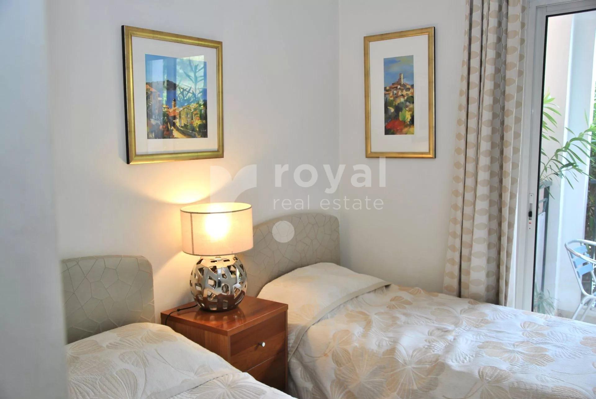 For rent Apartment - Mougins
