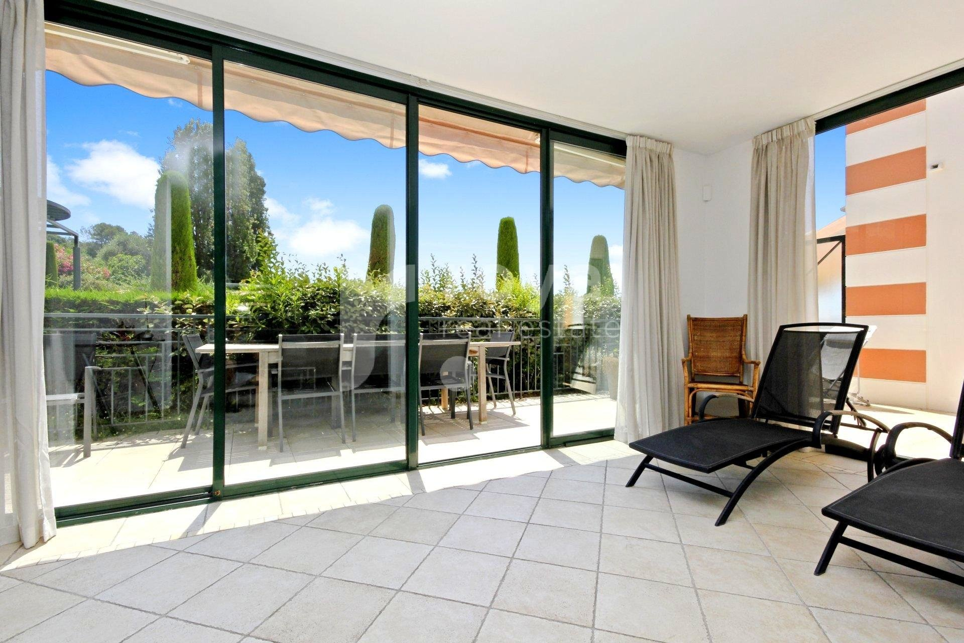 Apartment Augusta for rent, Mougins