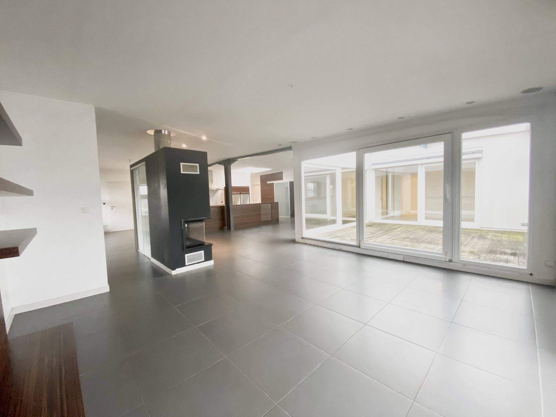 Location Bureau - Souffelweyersheim