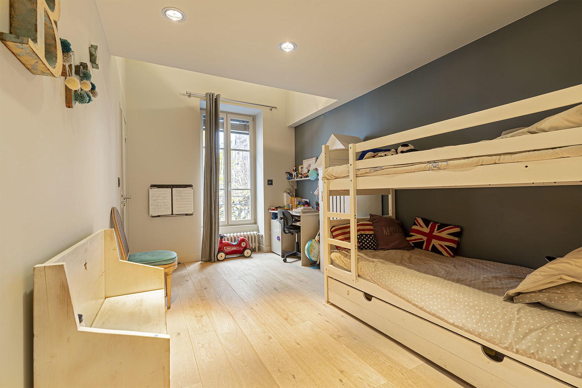 Sale Terraced house - Lyon 6ème