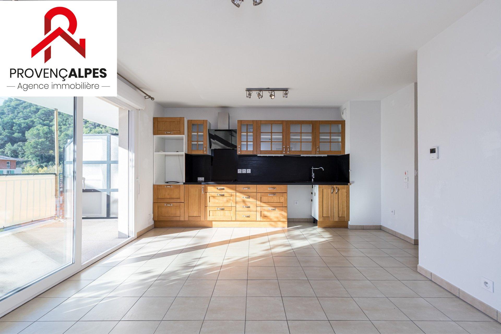 Location Appartement - Drap
