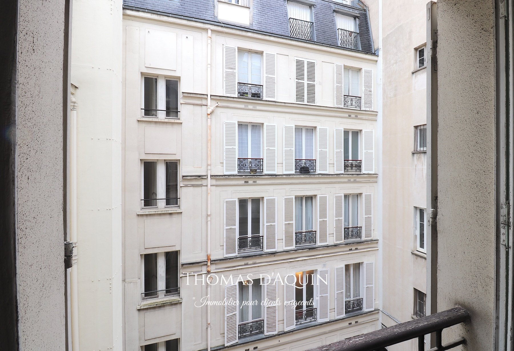 Sale Apartment - Paris 6th (Paris 6ème) Odéon