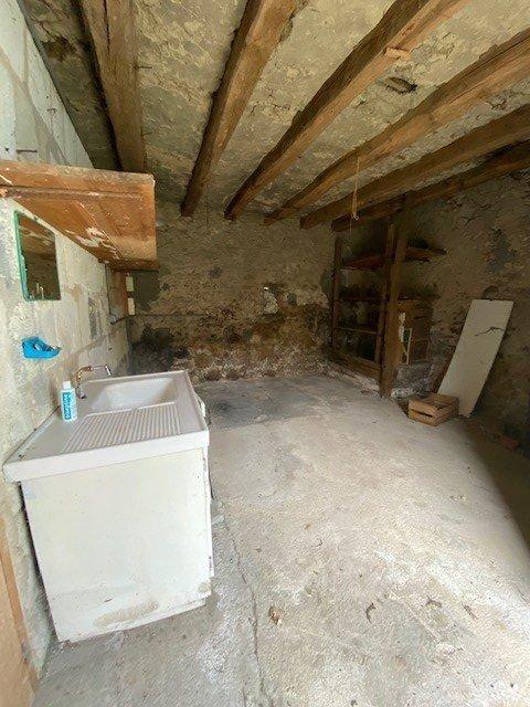 Maison de village - Meigné le Vicomte