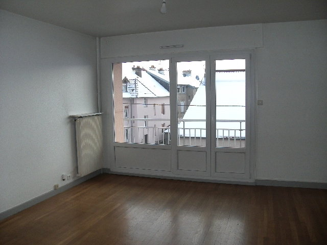 APPARTEMENT DE TYPE F4/5