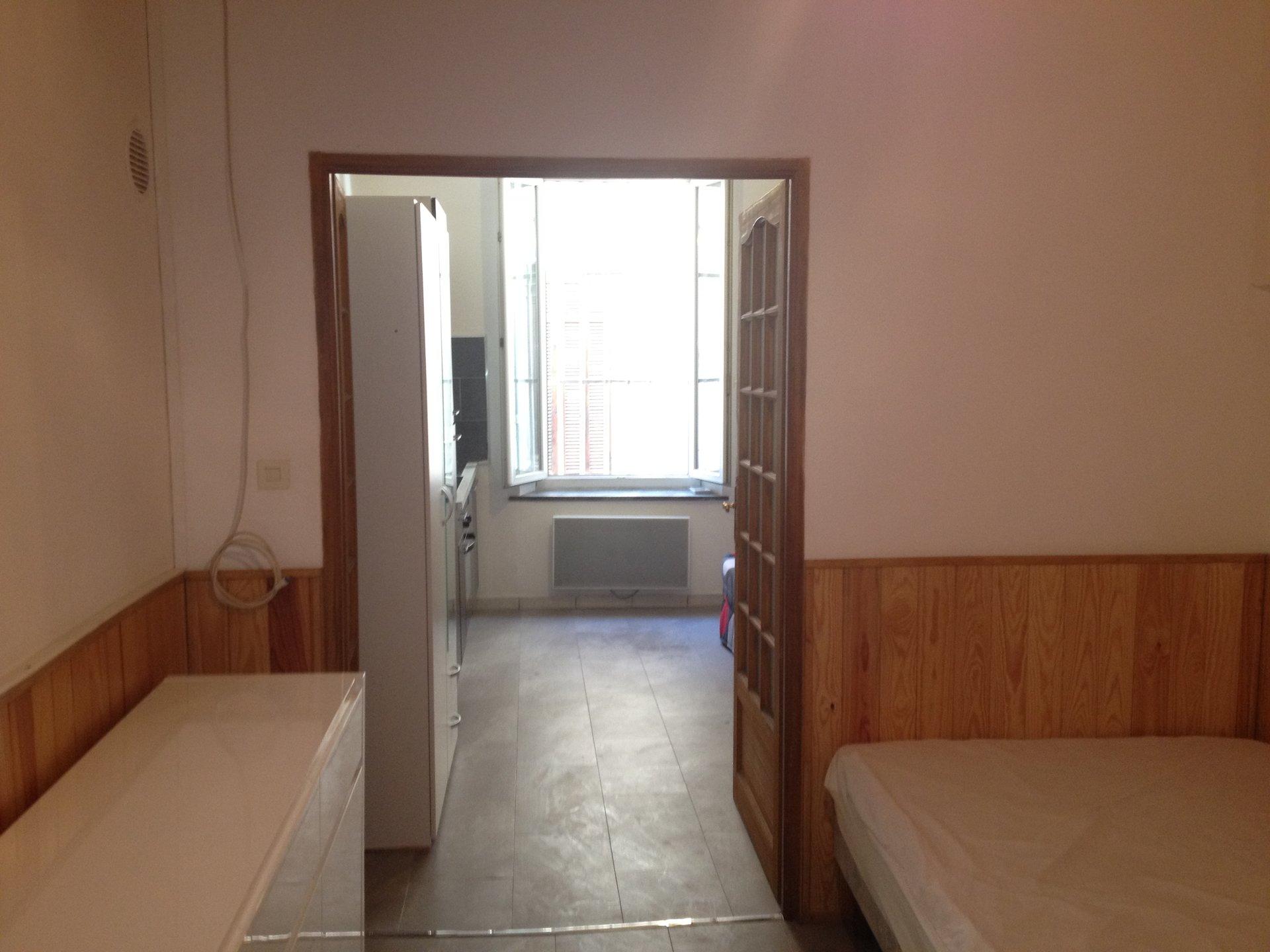Appartement vendu loué - La Ciotat
