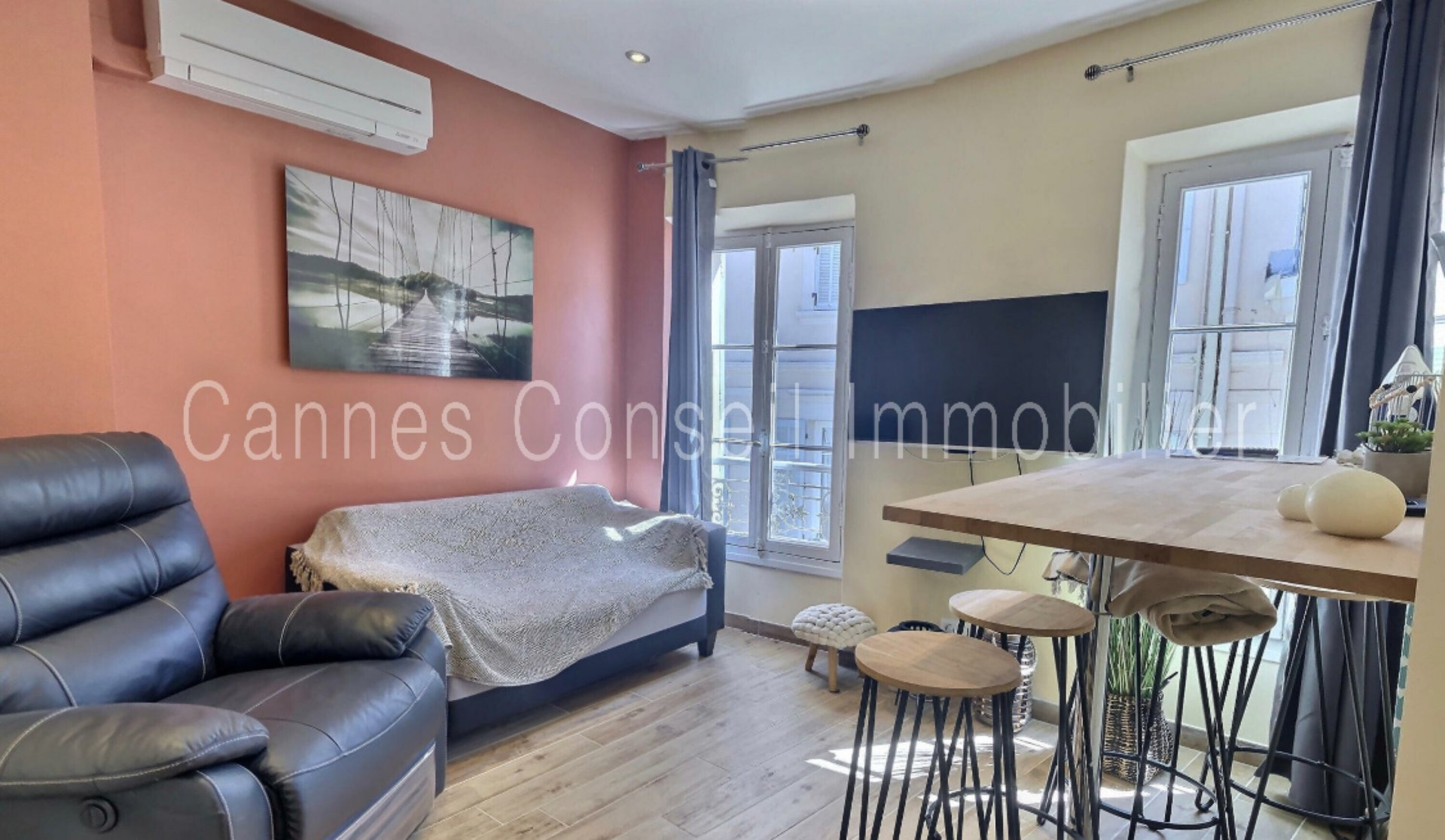 Rental Apartment - Cannes Centre