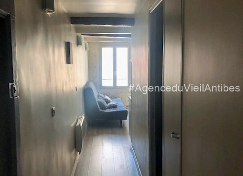 Rental Apartment - Antibes Vieil Antibes
