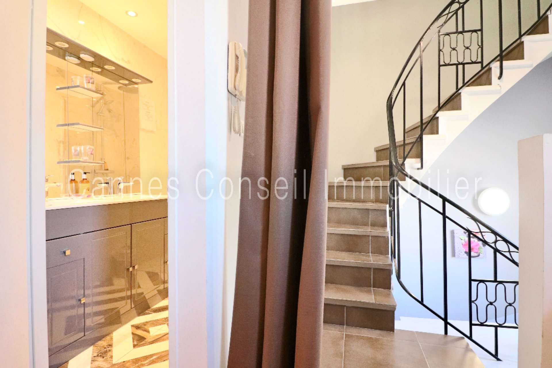 Rental Apartment - Cannes Gallieni
