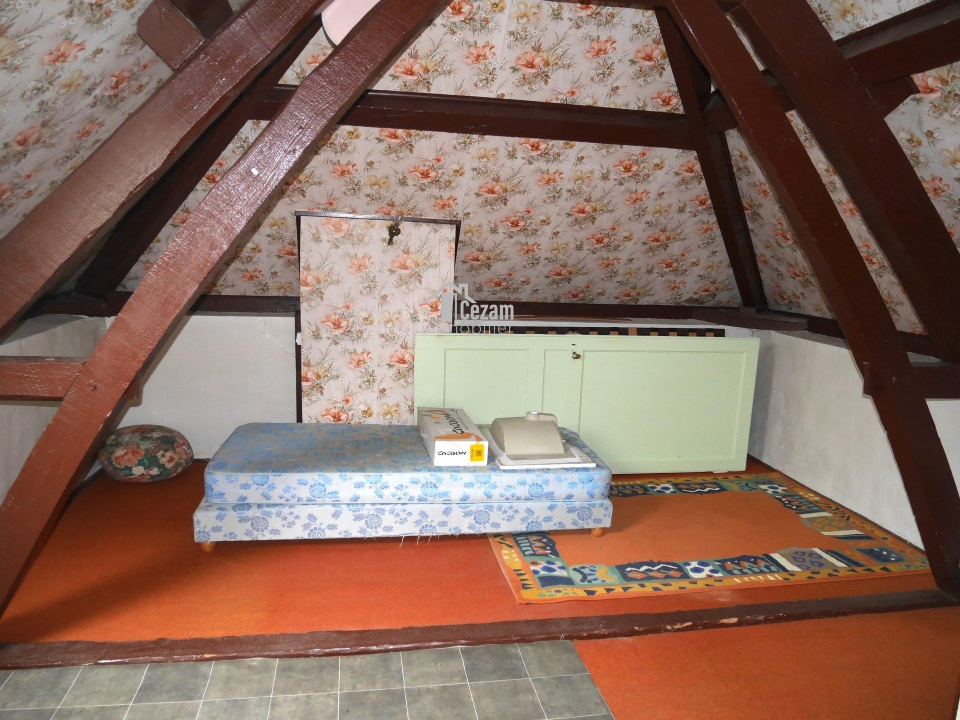 Jolie maison bourgeoise - Axe Louviers / Le Neubourg