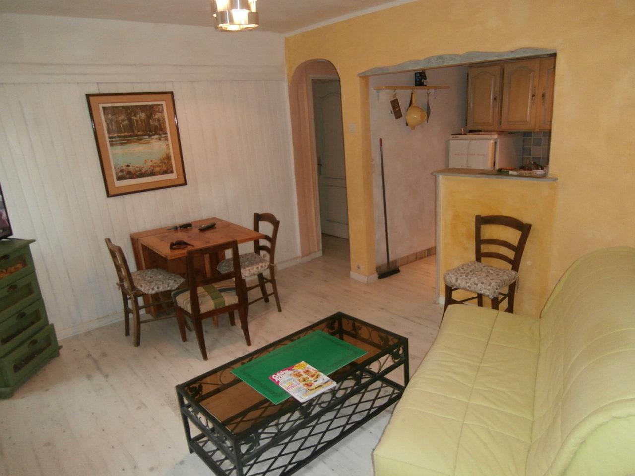 Rental Apartment - Peïra-Cava