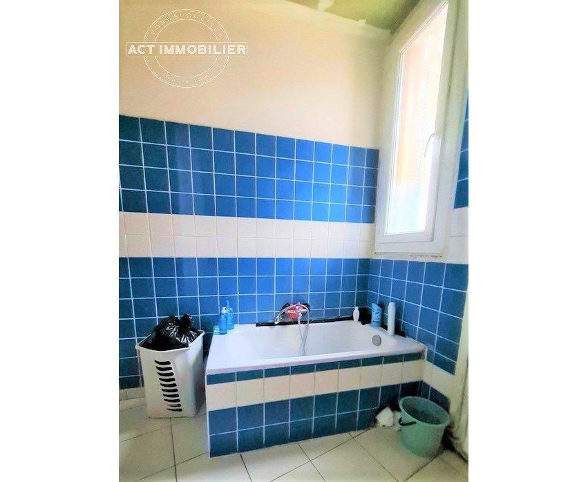 Appartement T4 81m² Toulon - Saint Jean du Var