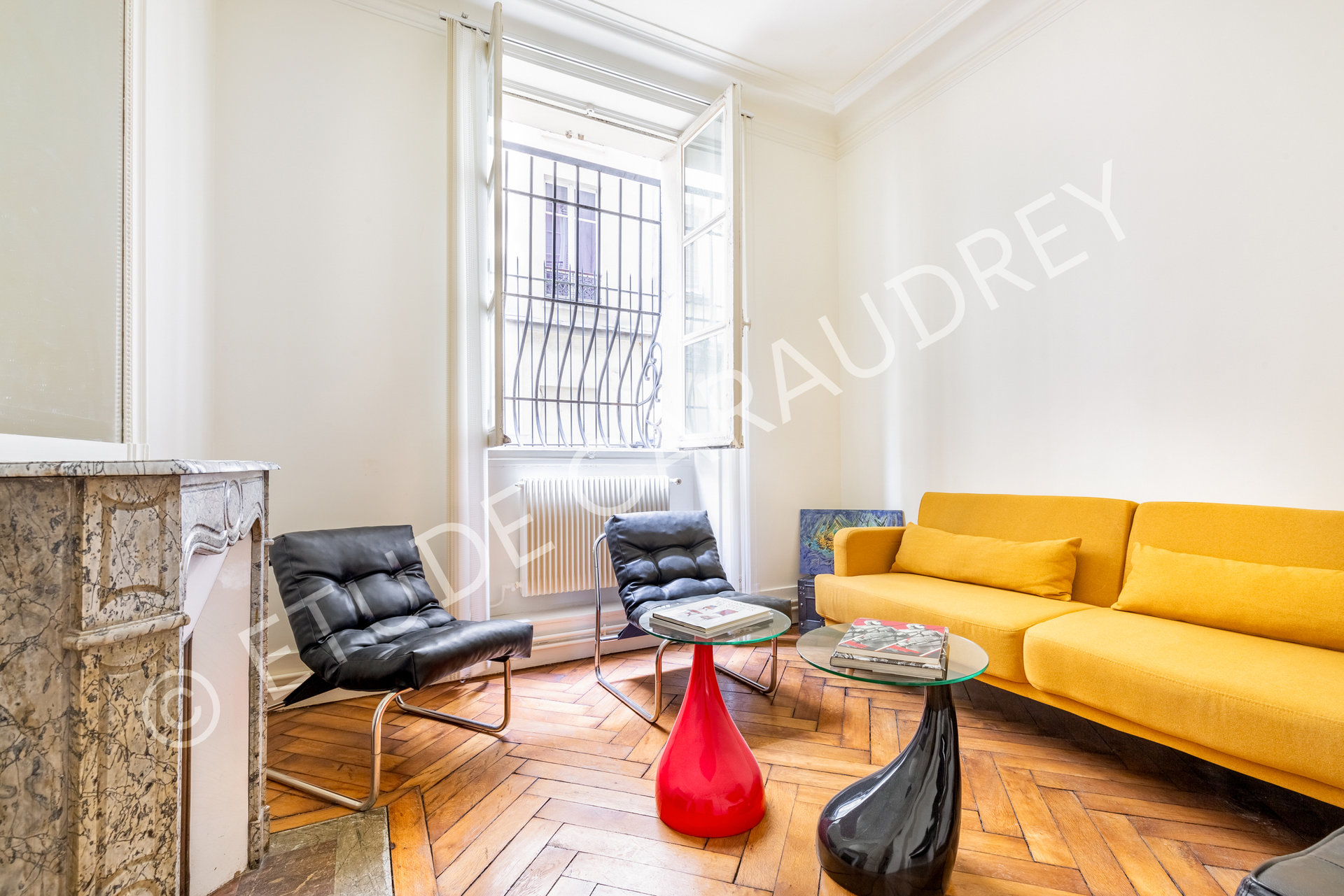 Vente Appartement Paris 4ème Arsenal