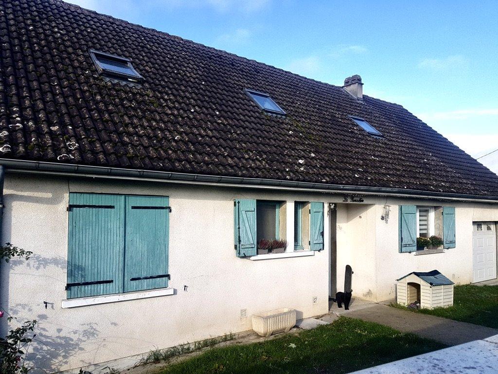 Maison 8 pièces 158 m²