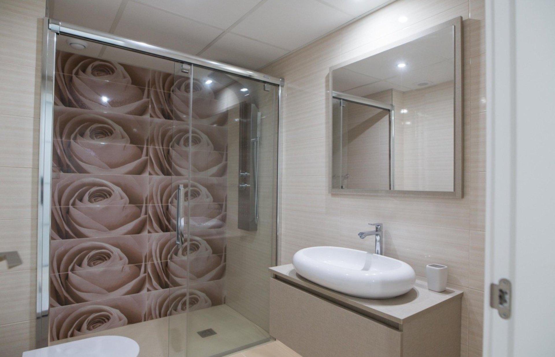 Villa moderne en bord de mer